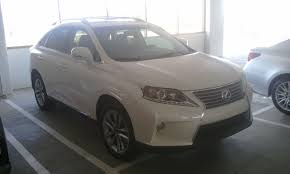 2013 white lexus rx 350 for sale 2013 rx350 fsport clublexus lexus forum discussion