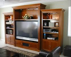 Built In Bookcases With Tv Nyc Custom Built In Tv Entertainment Centers Nyc New York City