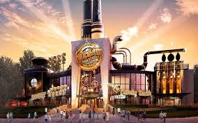 Citywalk Orlando Map Universal Releases Details On New U0027steampunk Era Chocolate Factory