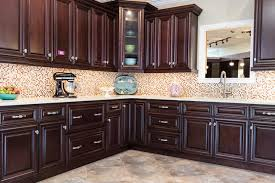 dark chocolate kitchen cabinets palm beach dark chocolate kitchen cabinets traditional kitchen