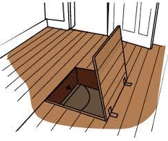 trapdoors build