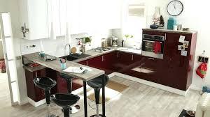 table haute de cuisine avec tabouret cuisine avec table haute bar cuisine design buffet bar cuisine table
