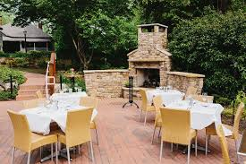 Restaurants Near Me With Patio Atlanta U0027s Best Patios Where To Eat And Drink Al Fresco