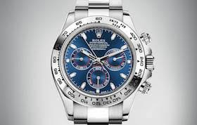 Seeking Planet Series Gadget Rolex To Reward Planet Changing Ideas