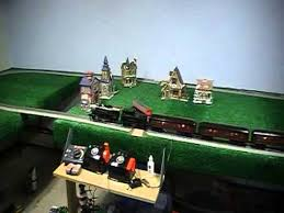 train table with cover how to start a lionel model train table layout railroad grass cover