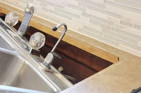 replacing a kitchen sink interiors design