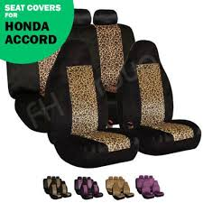 Auto Expressions Bench Seat Covers 43 Best Leopard Print Car Seat Covers Images On Pinterest Car