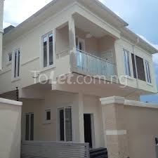 5 Bedroom Townhouse For Rent 5 Bedroom House For Rent Ikate Lekki Lagos Pid G4517