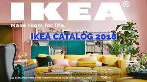 Home Interior Catalog 2012 Ikea Catalog 2018 Youtube
