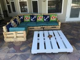 Pallet Patio Furniture Pinterest - muebles y mesa echo de paletas de madera resiclar pinterest