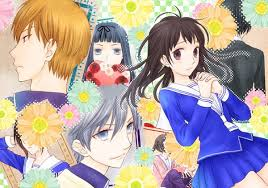fruits baskets crunchyroll fruit basket another 1st chapter posted on