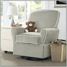 Glider Rocker With Ottoman Swivel Glider Rocker Recliner Chair Dorel Asia The Kelcie Nursery