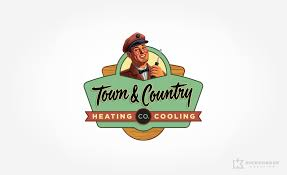 town u0026 country heating and cooling co kickcharge creative
