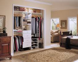 Wardrobe Closet Organizer by 20 Best Collection Of Wardrobe Closet For Small Spaces
