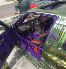 chrysler conquest custom i bling like the fat lady sing eatmyass drift starquest