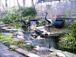 Backyard Waterfalls Ideas Small Backyard Waterfalls For Sale Ponds And Maintenance Pond