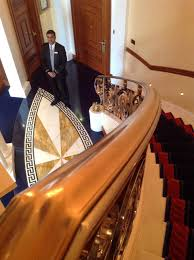 is dubai u0027s burj al arab the most luxurious hotel in the world