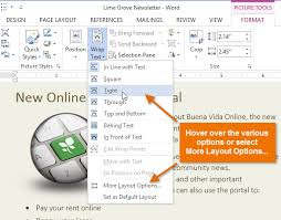 word 2013 clipart how to insert clipart text in word clip library