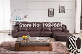 Leather Sofa Direct 2016 Chaise Beanbag Promotion Sofas Direct Factory Muebles
