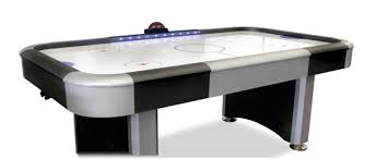 outdoor air hockey table amazon com american legend electra 7 hockey table air hockey