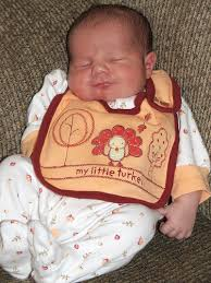 expecting a turkey baby clothing for your thanksgiving newborn