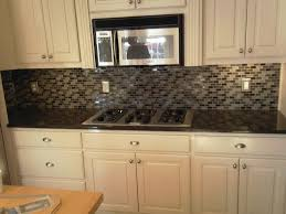 kitchen backsplash glass tile design ideas glass tile backsplash especially for a minimalist wall decoration