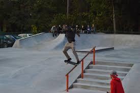 Op Skatepark Contest Dec 3rd 2016 U2013 Ableskatemag Com