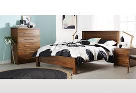 Paddington African Hardwood Bed Sydney Central Furniture - Paddington bunk bed