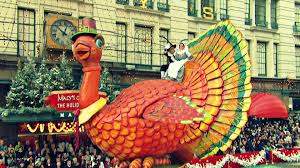 all about the macy s thanksgiving day parade in new york city
