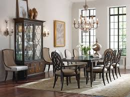 american drew dining room uph side chair with decorative back kd
