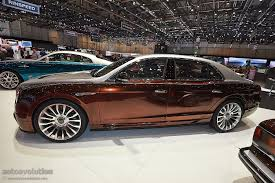 rick ross bentley wraith 2014 bentley flying spur 24 rims mansory presents tuning kit for