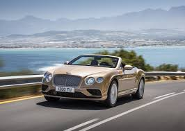 bentley wraith convertible bentley continental gt convertible 2017 v8 s in qatar new car