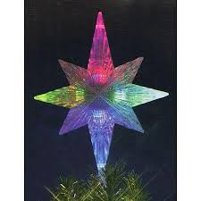 cheap led christmas star tree topper find led christmas star tree