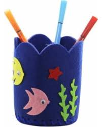 Pencil Holders For Desks Find The Best Fall Savings On Pen Pot Coofit Creative Pencil