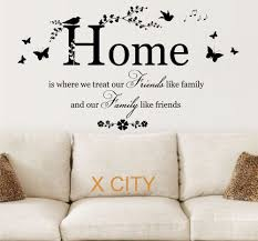 Home Is Quotes by Online Buy Wholesale Home Quote Friend From China Home Quote