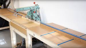 how to build a table saw workstation unlimited miter saw table workbench plans tommy s rolling and
