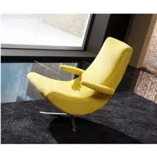 Banana Armchair Romeo Swivel Armchair Keens Furniture