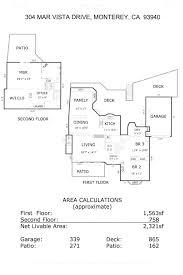 the quinn floor plan 304 mar vista drive monterey ca 93940 sotheby u0027s international
