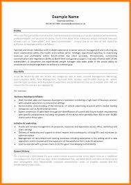 Technical Proficiencies Resume Examples by Skills Examples For Resume