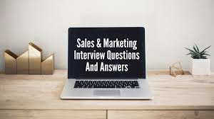 Help Desk Manager Interview Questions Sales U0026 Marketing Interview Questions And Answers Best Companies Az