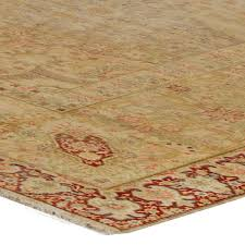 Silk Turkish Rugs Antique Silk Turkish Carpet Bb5616 By Doris Leslie Blau