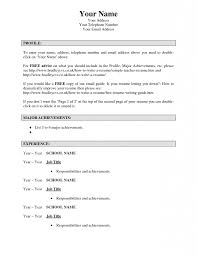 how to type resume 19 how to write a resume net sample 1