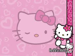 wallpaper hello kitty laptop wallpaper hello kitty pink by tio bd dreamsky10 com best wallpaper