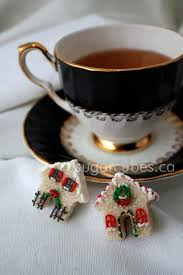 Wrapped Sugar Cubes Decorated Sugar Cubes For The Sweetest Tea Parties And Showers A