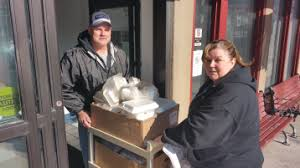 Salvation Army Volunteer Thanksgiving Tamaqua Salvation Army Volunteers Serve Over 400 Thankgiving Day