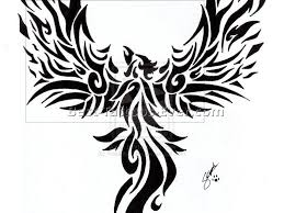 tribal phoenix tattoo 6 best tattoos ever