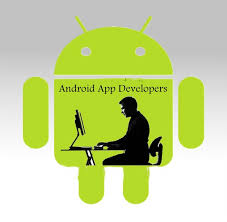 app android expert android app development company india prontosys