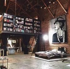 Exposed Brick Apartments Best 25 Loft Apartments Nyc Ideas On Pinterest Loft House