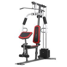 Marcy Weight Bench Set Marcy Mwm 988 150 Lb Stack Gym Hayneedle