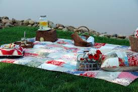 Picnic Decorations Inspiring Labor Day Craft Ideas And Decorations